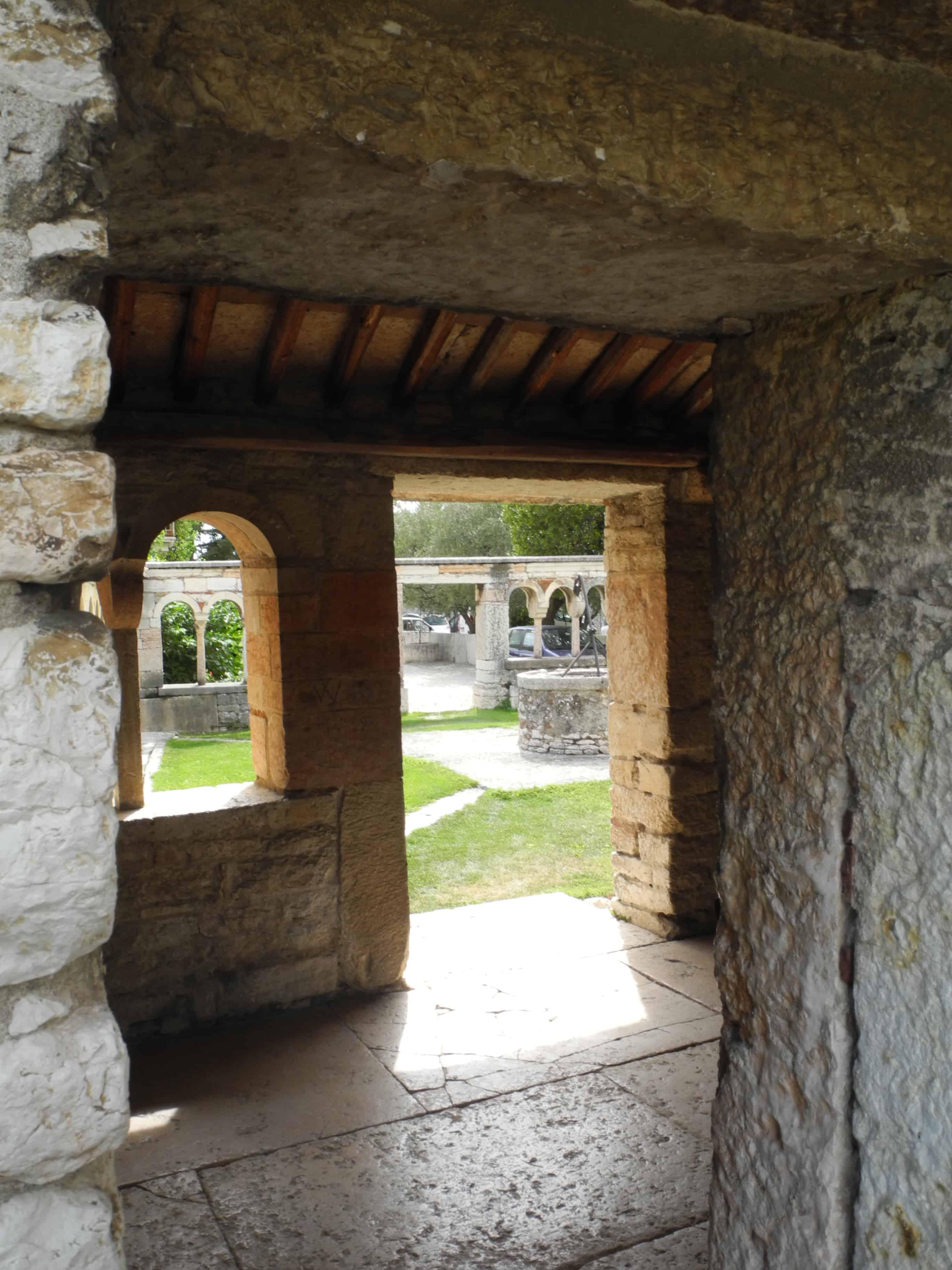 Pieve di San Giorgio Ingannapoltron
